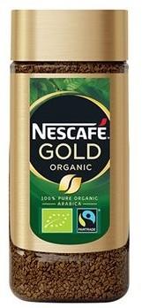 Nescafe Cold Organic 100G