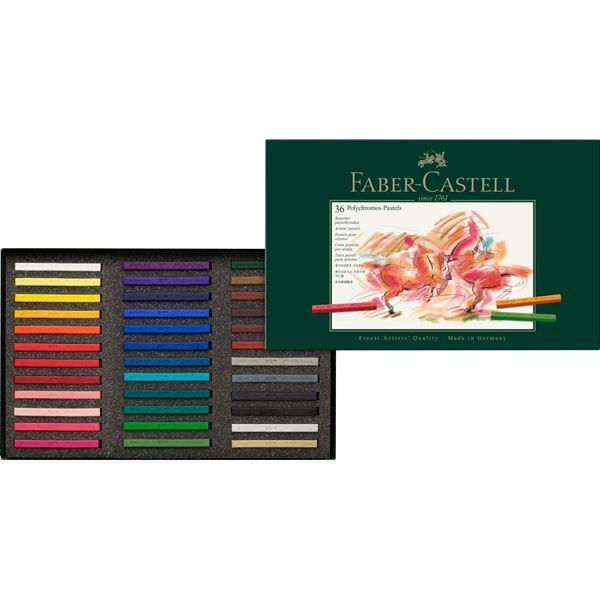Faber Castel pastel 36
