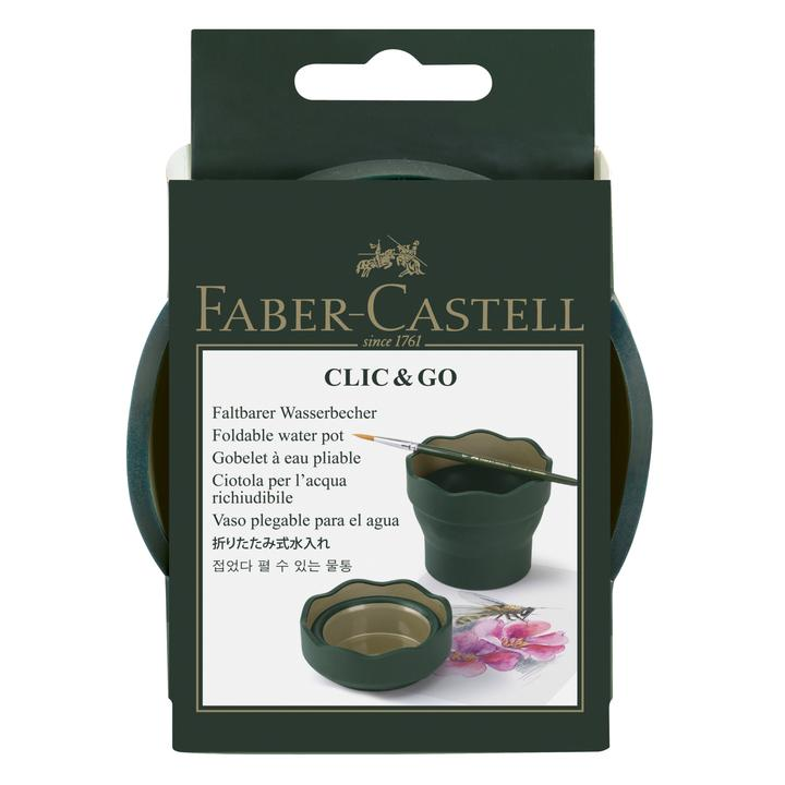 Faber Castel water cup