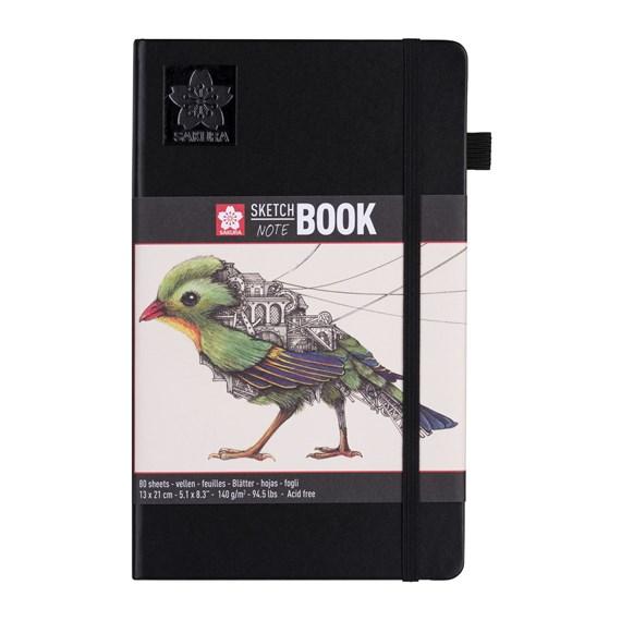 SAKURA sketch book 13x21