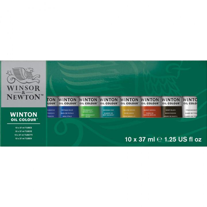 WINTON set 10x37