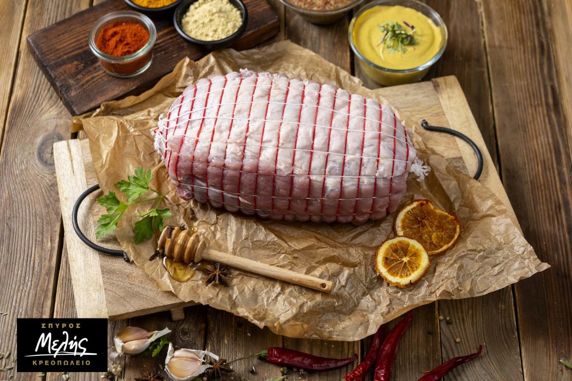 Ρόστο Χοιρινό - 1kg