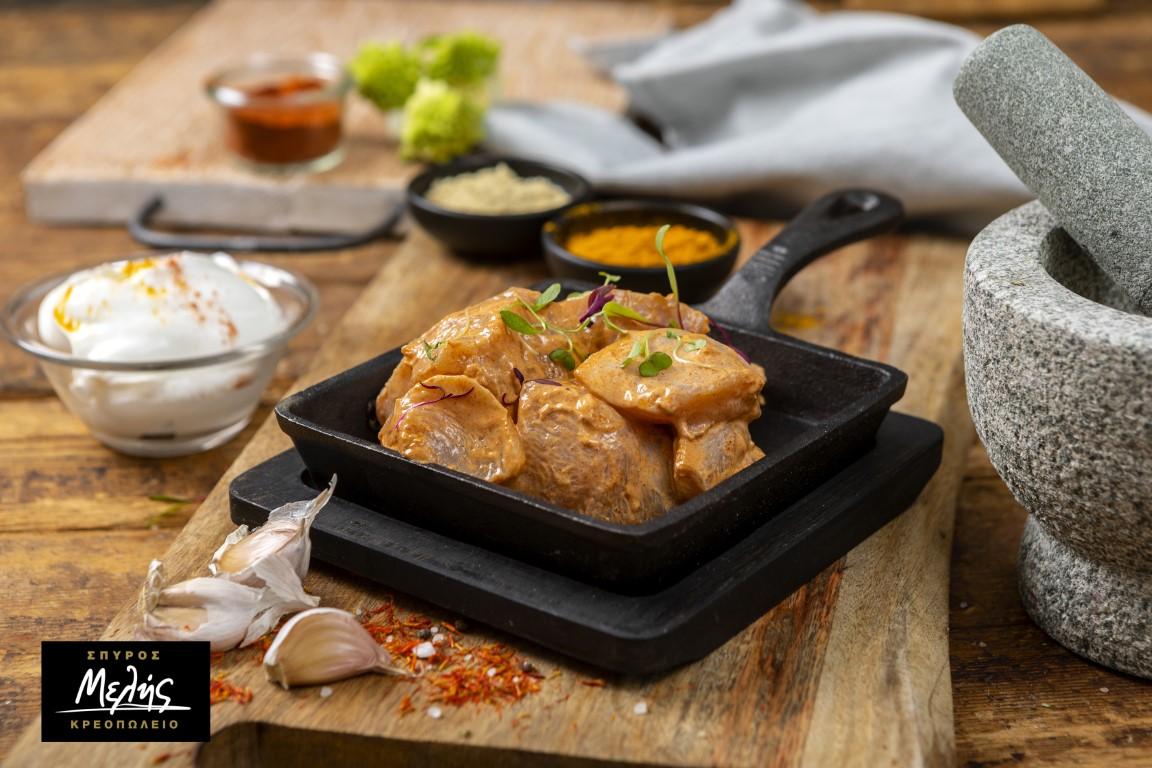 Κοτόπουλο Ταντούρι - 640Gr