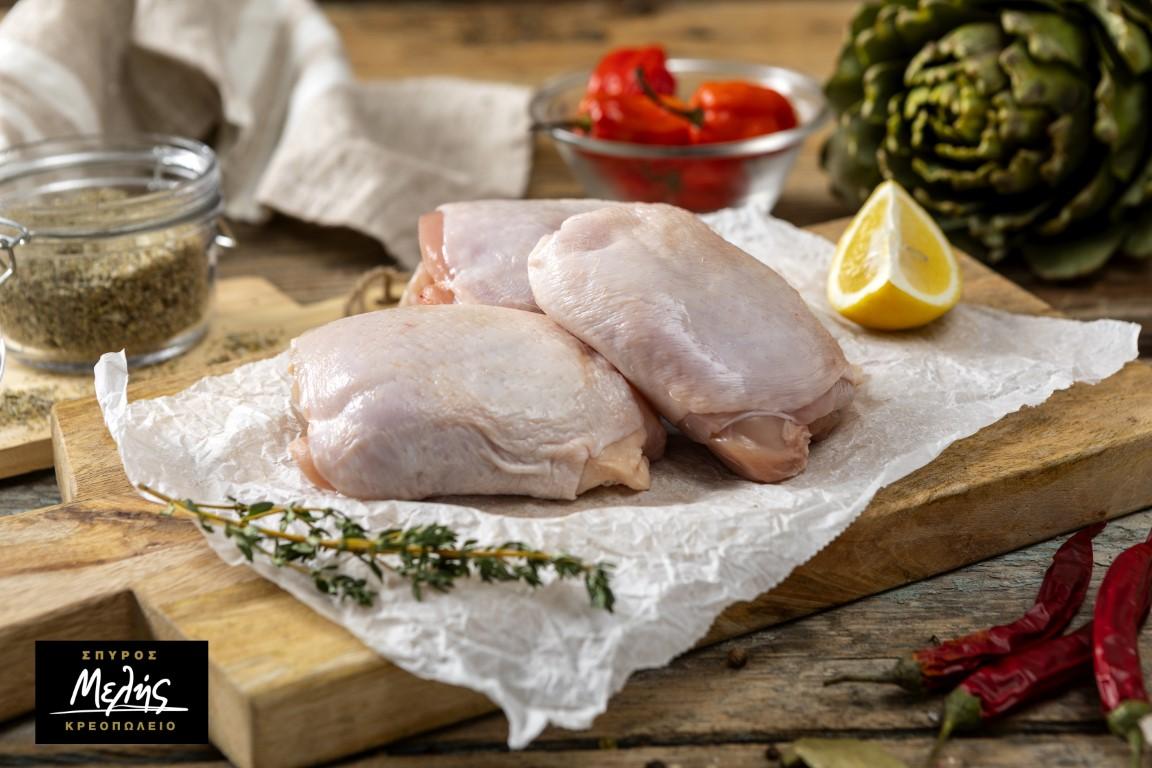 Κοτόπουλο Μηροί Μπούτι - 500g