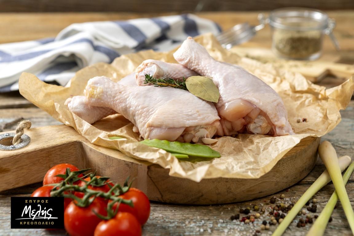Κοτόπουλου Κνήμες - 500g