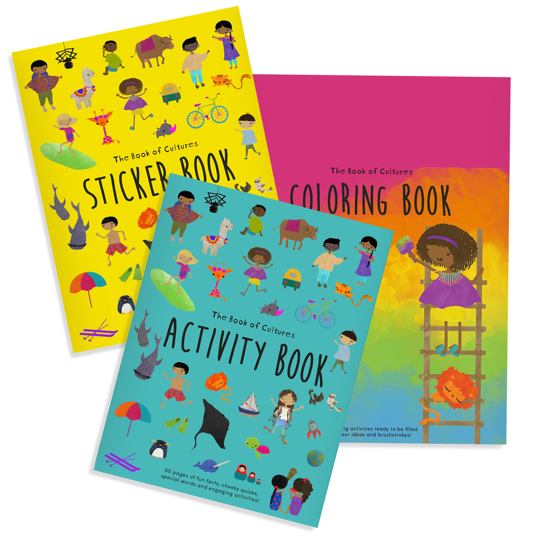 The Diversity Starter Kit / Presents for Children