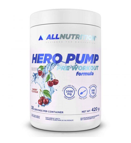 ALL NUTRITION Hero Pump 420g - Cherry