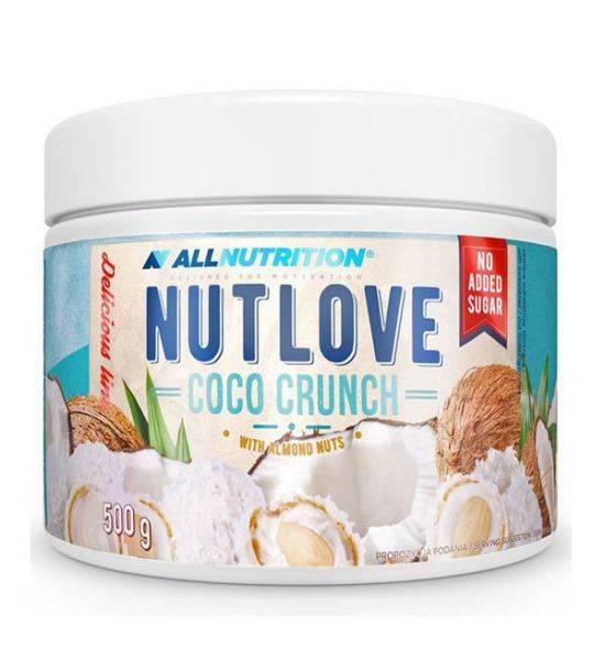 All Nutrition NUTLOVE 500g - Coco Crunch