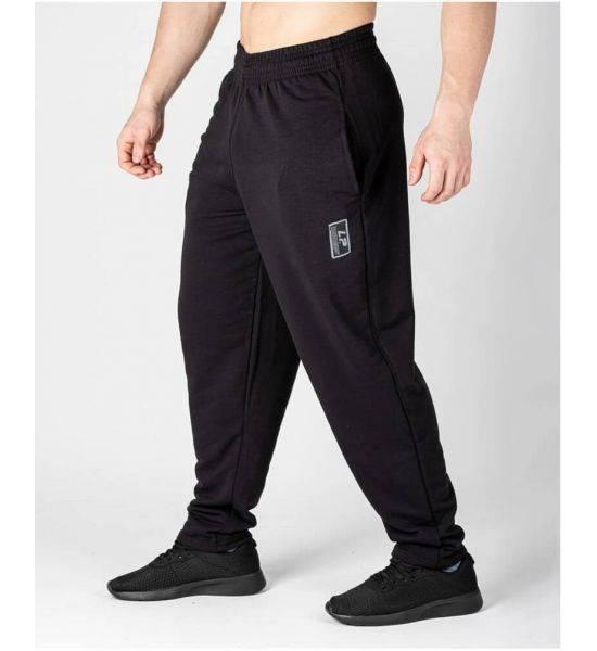 "BODY PANTS ""SUMMER"" Black - Size S"