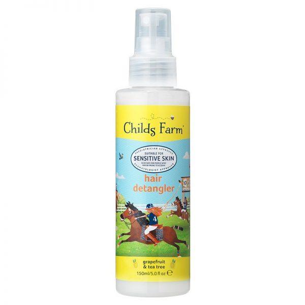 CHILDS FARMHair Detangler Grapefruit & Tea Tree Oil 150ml