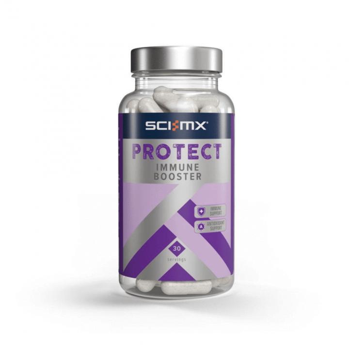 SCI-MX PROTECT IMMUNE BOOSTER 60 capsules