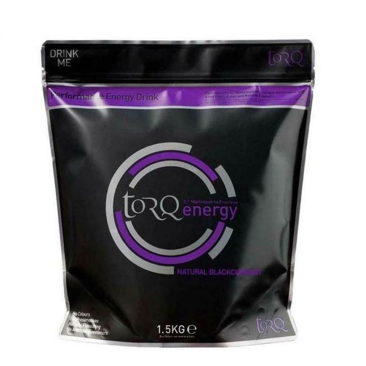 TORQ  Energy Blackcurrant 1.5kg