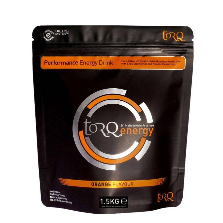 TORQ  Energy Orange 1.5kg