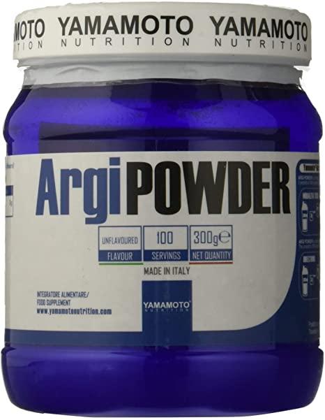 YAMAMOTO Arginine Powder Kyowa Quality 300gr