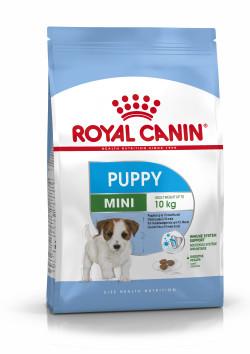 Mini Puppy 4Kg
