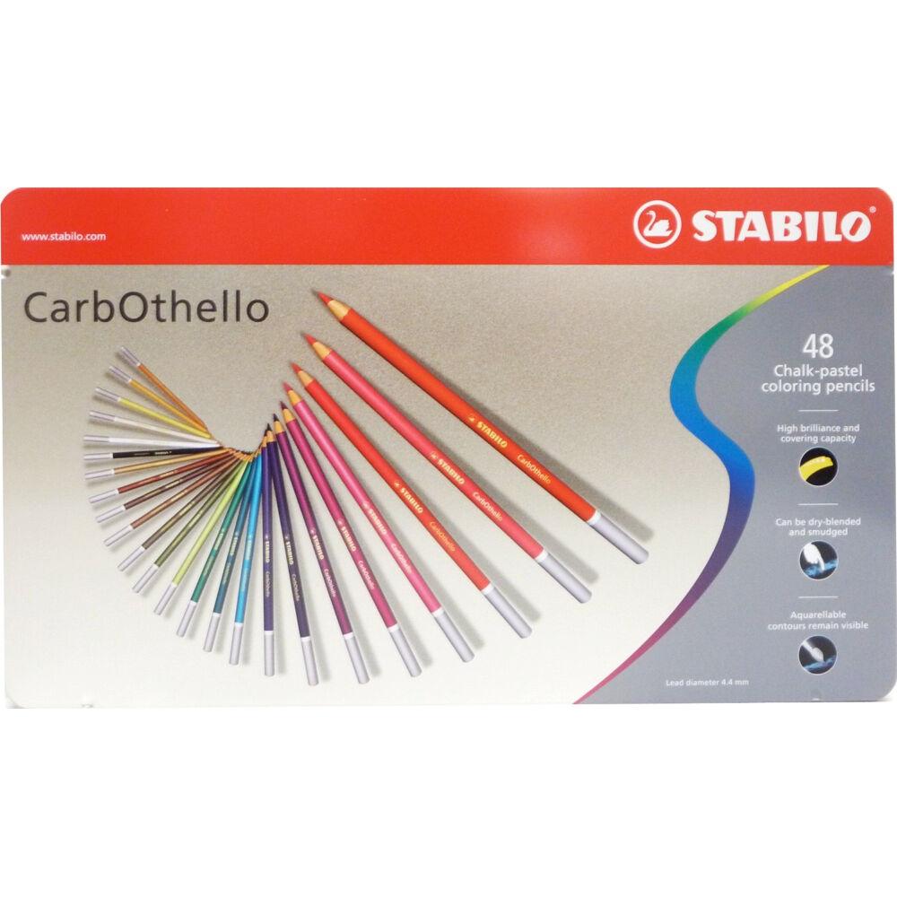 STABILO Pastel Pencil 48