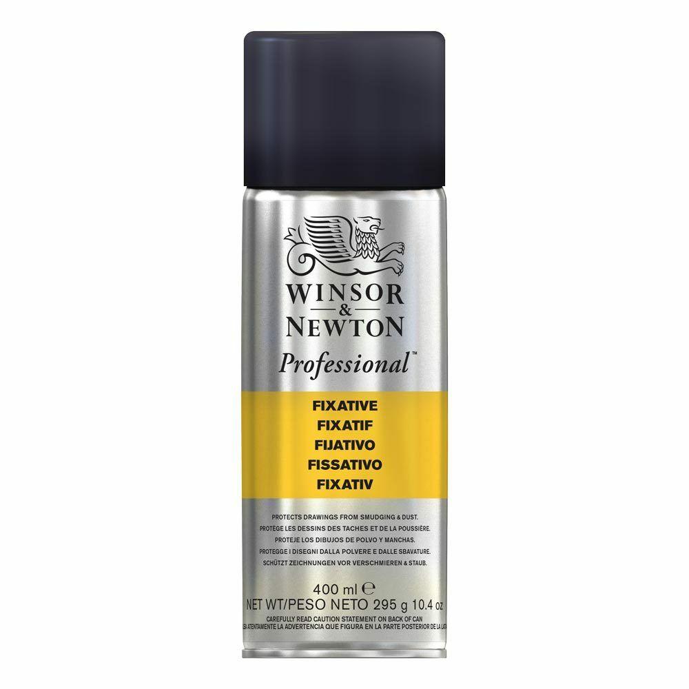 Spray Fixative 400ml