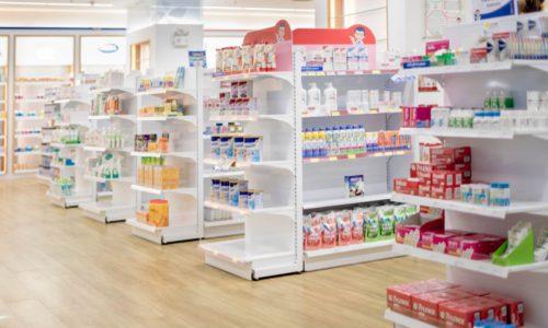 Chara Nicolaou Mega Cross Platy Pharmacy