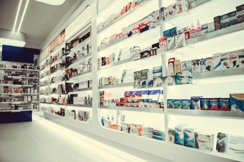 Rockrose pharmacy