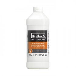 LIQUITEX  VARNISH 946ML  HIGH GLOSS