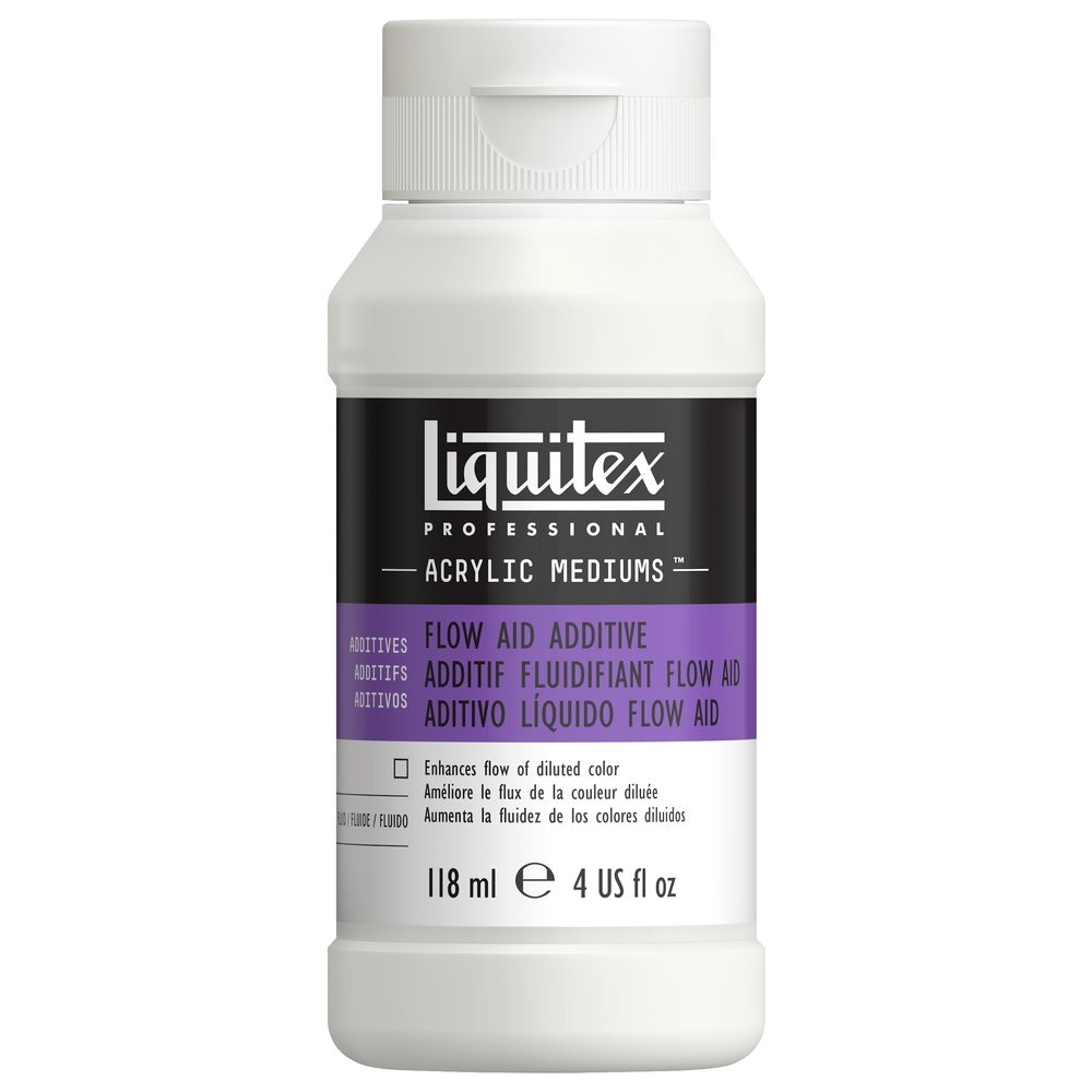 LIQUITEX PROFESSIONAL FLOW AID 118ML