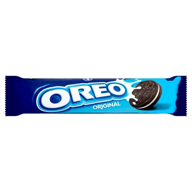 OREO ORIGINAL  154GR