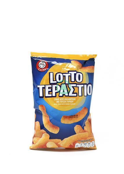 CORINA LOTTO TERASTIO  40GR