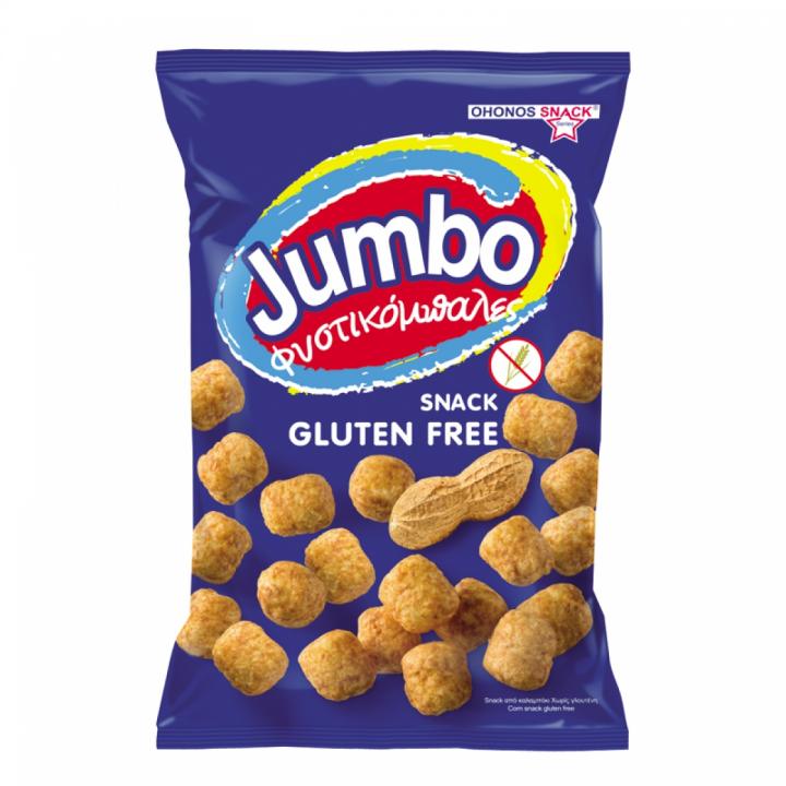 JUMBO CLASSIC  120GR