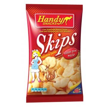 HANDY SKIPS BACON  32G