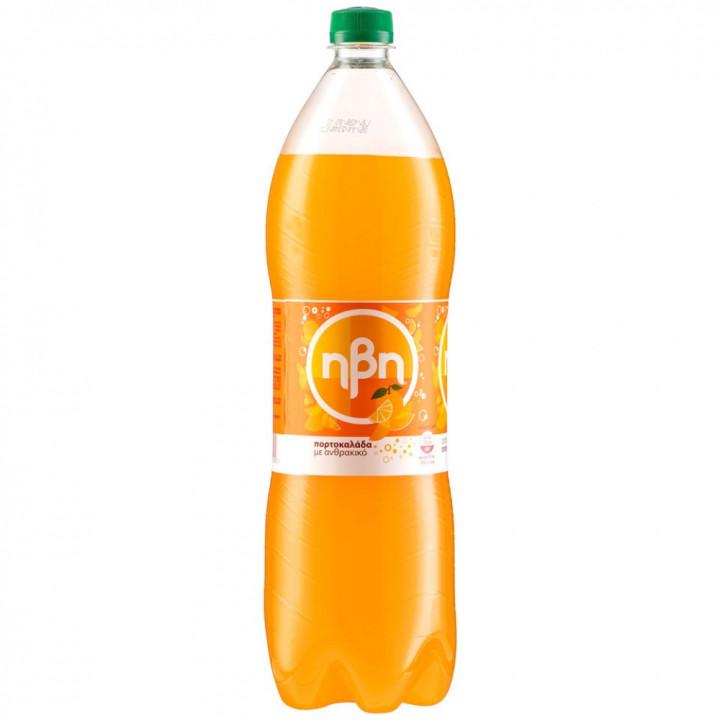 IVI ORANGEADE SOFT DRINK  2L