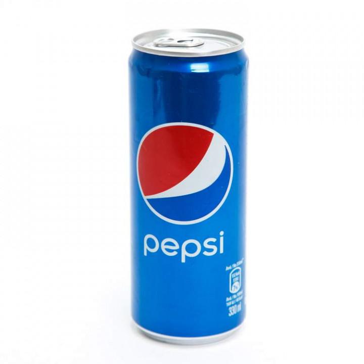 PEPSI SOFT DRINK  330ML