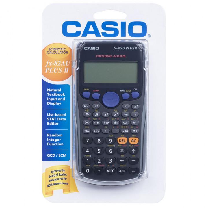 Calculators Casio Scientific Fx82