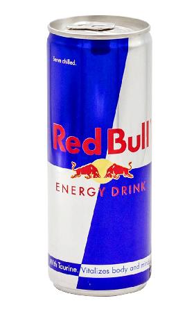 Red Bull Classic 250ml