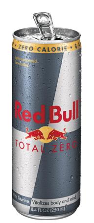 Red Bull Classic Zero 250ml