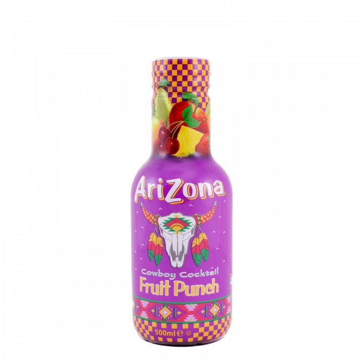 Arizona Cowboy Cocktail Fruit Punch ZERO