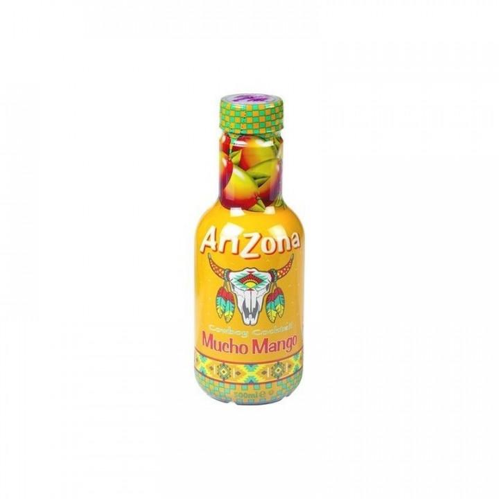 Arizona Cowboy Cocktail Mucho Mango ZERO