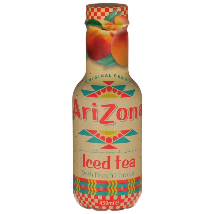 Arizona Tea Peach ZERO