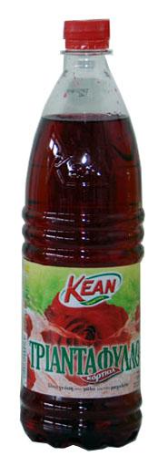 KEAN SQUASH ROSE 1L