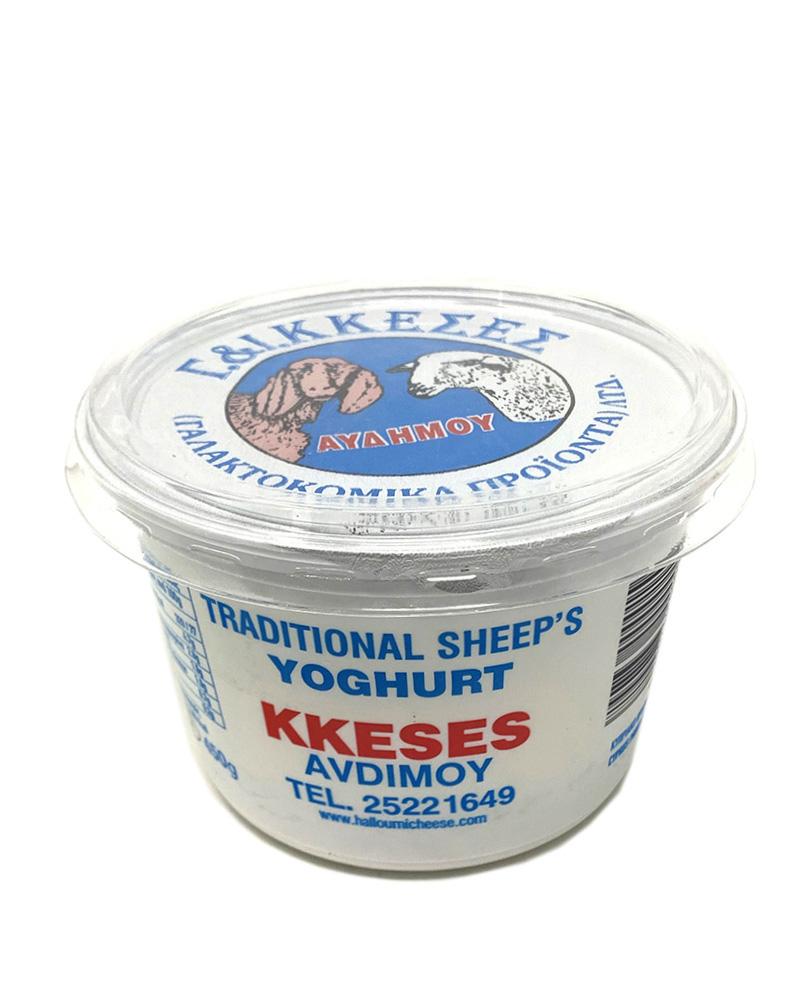 KESES SHEEP'S YOGHURT 450g