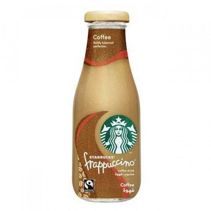 Starbucks Frapuchino Coffee 250ml
