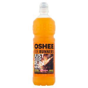 OSHEE ORANGE ISOTONIC DRINK 0.75L