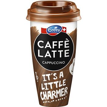 Emmi Caffe Latte Cappuccino 230ml