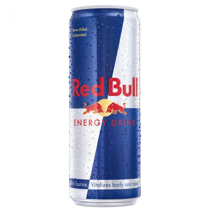 Red Bull Classic 355ml
