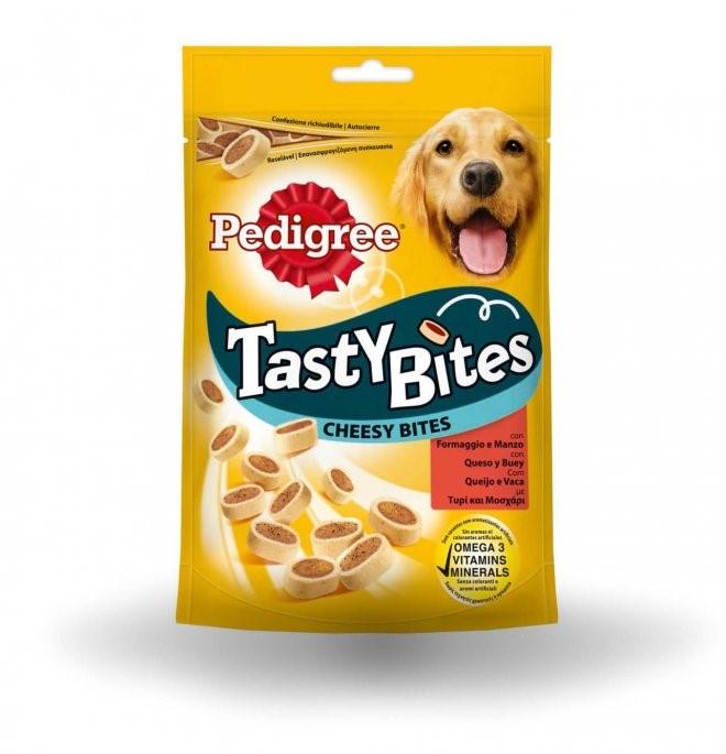 Pedigee Tasty Minis 140g