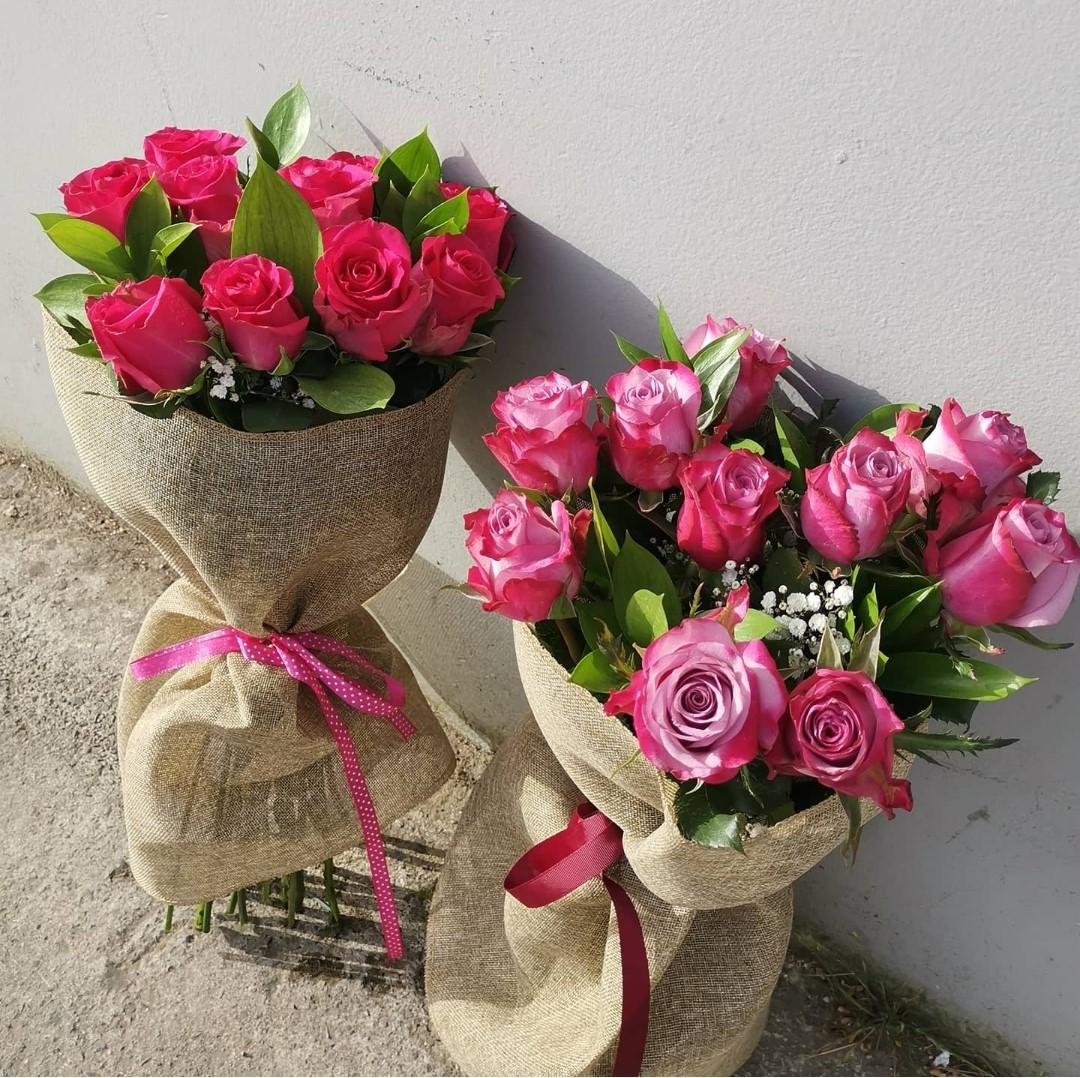The Roses Classic Bouquet