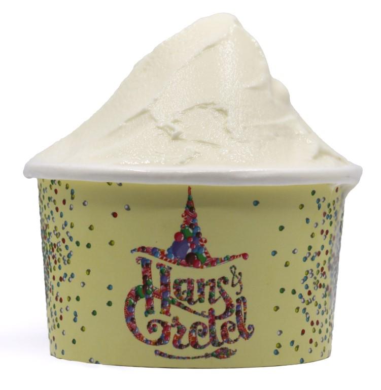 Vanilla Ice Cream - Small