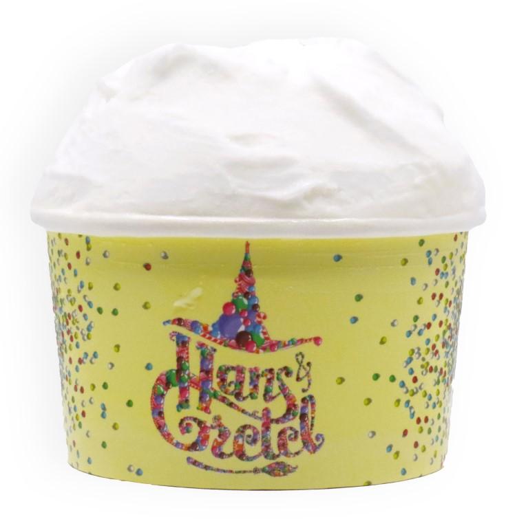 Lemon Ice Cream - Medium
