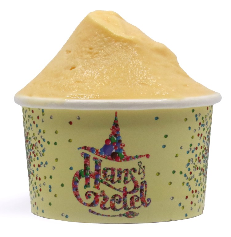 Mellon Ice Cream - 1kg
