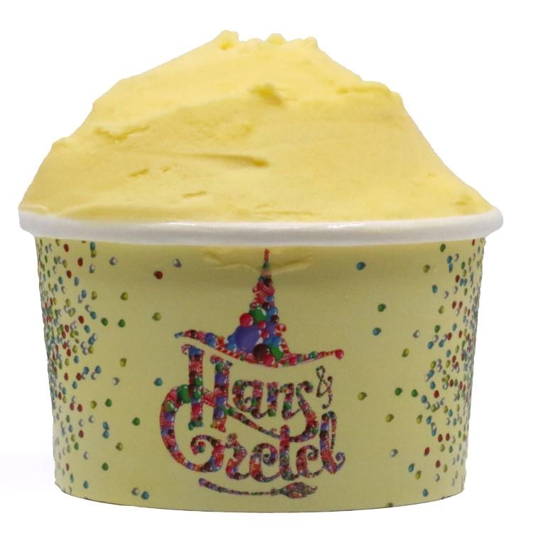 Mango Ice Cream - 750g