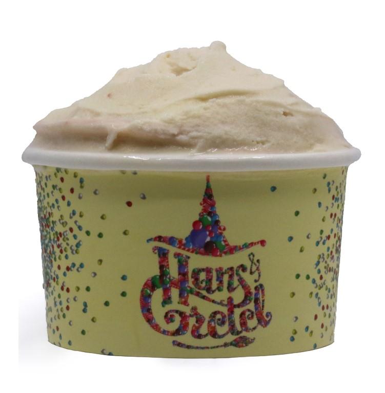 Cheesecake Ice Cream - large